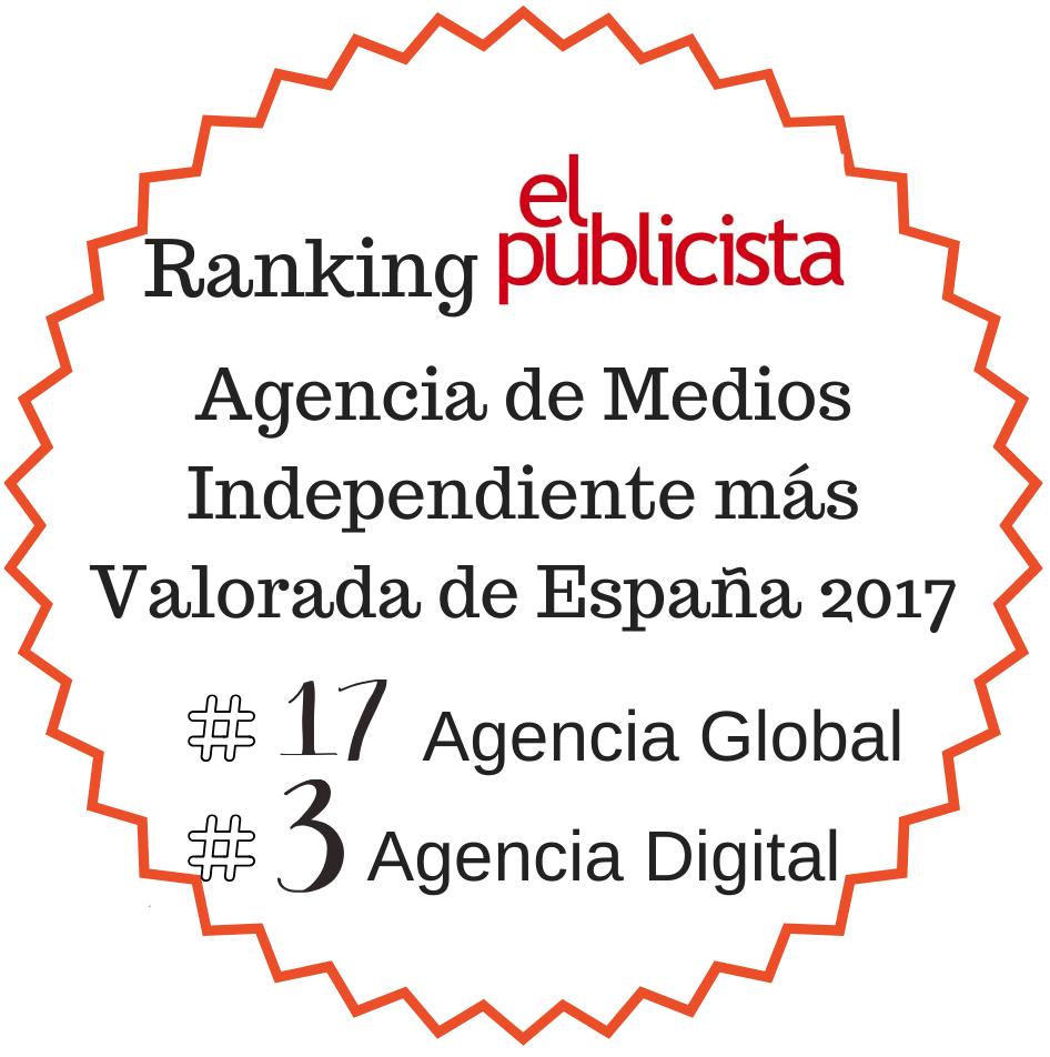 logo ranking el publicista 2017- v2 recortada