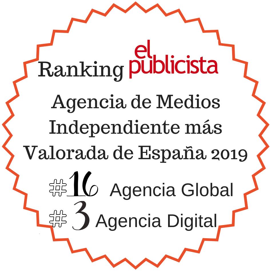logo ranking el publicista 2019- v2 recortada